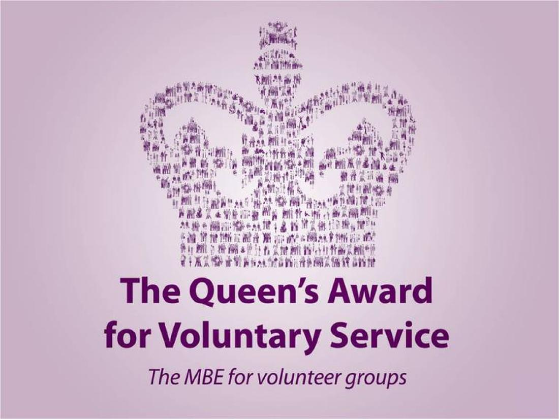 Wolverhampton LGBT Volunteers Receive Queen's Award for Voluntary Service